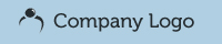 company logo header